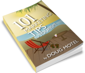 101 Marketing Tips for Tourism – Kindle Version